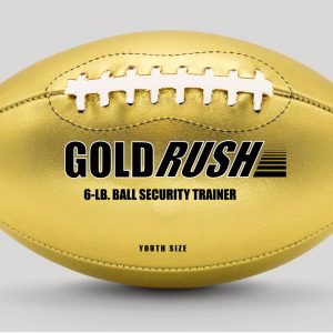 Youth Size Weighted Footballs