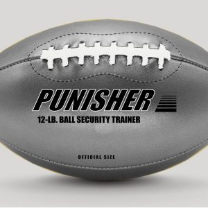 Official Size Weighted Footballs